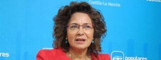 Riolobos, tajante, no acepta las amenazas de la Plataforma de la Dependencia