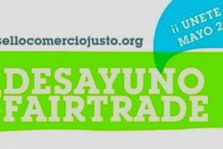 Fairtrade lanza campaña de desayunos justos 2013