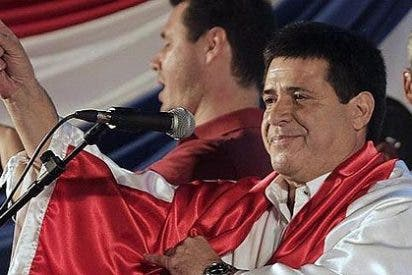 El Partido Colorado se impone al Partido Liberal en Paraguay