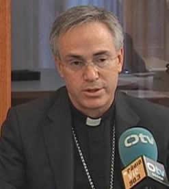 Monseñor Romà Casanova invita a las familias a tener más de dos hijos