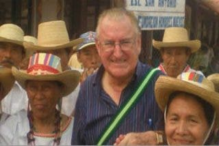 """Nicolás Castellanos, """"Premio Libertad 2013"""" en Bolivia"""