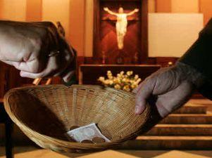 Dinero católico