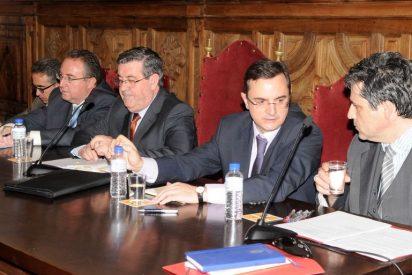 Doctorado honoris causa de la UPSA a Juan Jiménez Collado