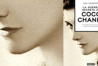 Hal Vaughan descubre el pasado nazi de Coco Chanel, uno de los mitos de la alta costura