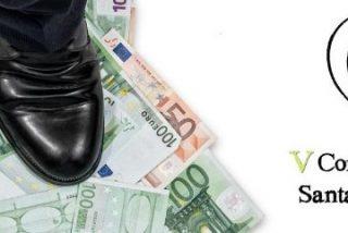 Evangelio y crisis económica en la V Conferencia Santa Catalina