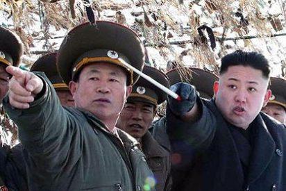 El fanático Kim Jong-un aconseja a los extranjeros salir de Corea del Sur