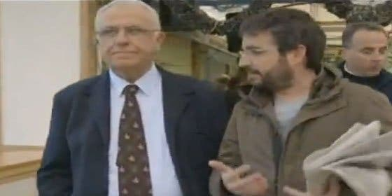 ¿Se hizo pasar Juan Cotino (PP) por su hermano para esquivar la llamada de Jordi Évole?