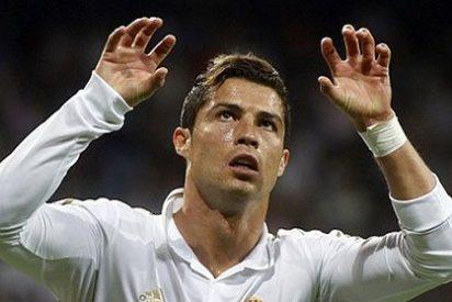 """Tomás Roncero: """"Cristiano Ronaldo está molesto con los árbitros"""""""