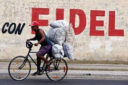 Cuba: Qué pasa cuando un país es forzado a comer menos y andar más