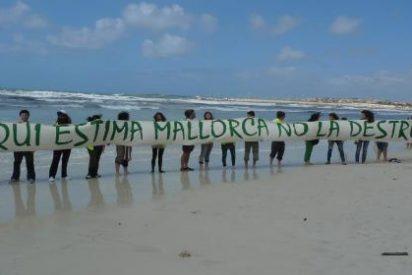 Luz verde en el Senado para privatizar a todo trapo nuestro litoral y dejarlo más desvalido