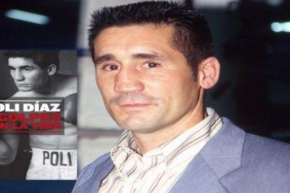 Detenido el exboxeador Poli Díaz por apuñalar a un hombre con un destornillador
