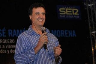 """Palo de De la Morena a Casillas: """"Fue más valiente Del Bosque que el propio Iker cuando aseguró que era un mito que había que proteger"""""""