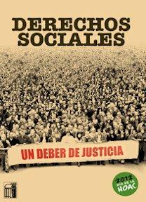 """Campaña de la HOAC de Madrid: """"Derechos sociales, un deber de justicia"""""""