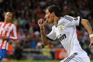El Real Madrid vuelve a ganar al Atlético de Madrid en su 'ensayo' de la remontada