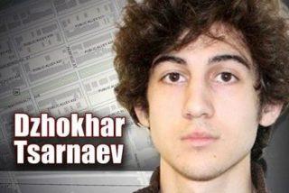 El terrorista de Boston capturado intentó suicidarse de un tiro en la boca al verse acorralado