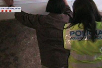 Detenida una mujer que robaba a ancianos en sus portales tocándoles los genitales