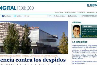 El Digital de Castilla-La Mancha abre una nueva cabecera en la capital regional