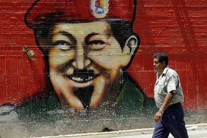 El fantasma de Chávez preside el final de la campaña electoral