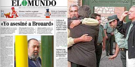 """Críticas al Gobierno de Rajoy desde el propio PP: """"No existe ni relato, ni peso, ni explicaciones"""""""