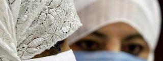 Enfermera extranjera en Arabia Saudí, profesión de alto riesgo