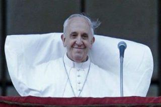 Francisco, Papa Todopoderoso