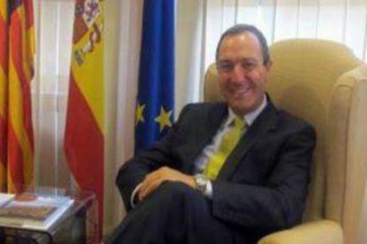 Gómez echa al director del Centro Baleares Europa tras censurarle unas declaraciones