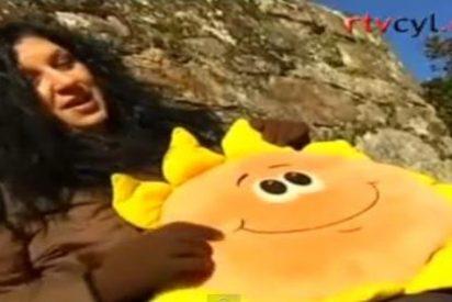 Una avispada gallega pone a la venta el Sol en eBay al módico precio de 1€ la parcela