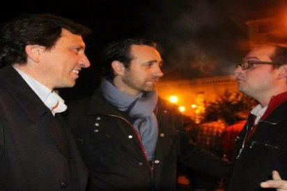 'Jugada' en el PP para que el exvicepresidente de NNGG, Miguel López, no cause baja