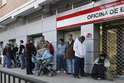 El número de desempleados baja en 478 personas en marzo en Castilla-La Mancha