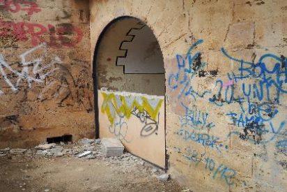Cort se gastó 300.000 euros en la Torre d'en Pau para que los drogatas se monten fiestas
