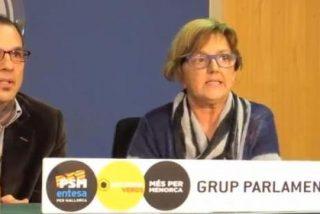 Mascaró admite ante la juez que contrató a El Camí y afirma que el trabajo está en Internet
