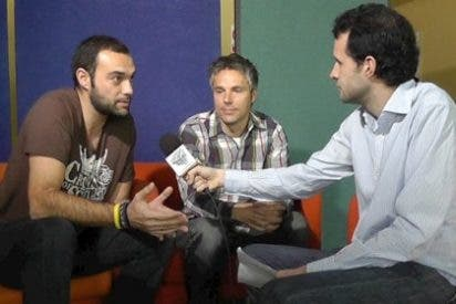 [VÍDEO ENTREVISTA] Antonio Esteva y Óscar Rincón: