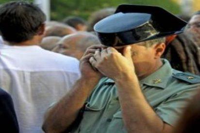 Suspendida de empleo y sueldo por chillar al teléfono a un comandante de la Guardia Civil