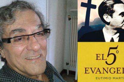 Eutimio Martín analiza la proyección de Cristo en Federico García Lorca