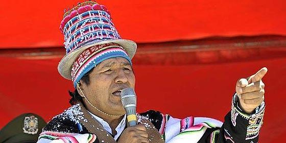 Evo Morales revela que hizo llorar a su hermana por impedirle ser primera dama