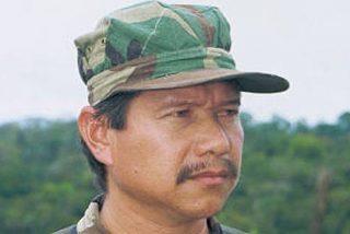 Se entrega un jefe de las FARC tras 20 años en la narcoguerrilla