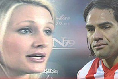 Lorelei Tarón, la mujer de Radamel Falcao: