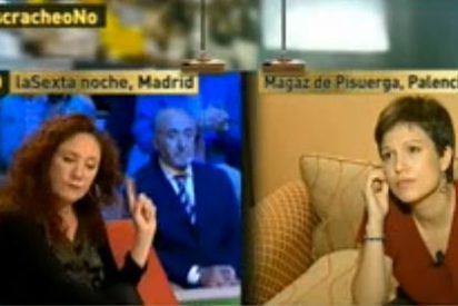 La 'sociolista' Beatriz Talegón queda como la chata en el debate de LaSexta Noche