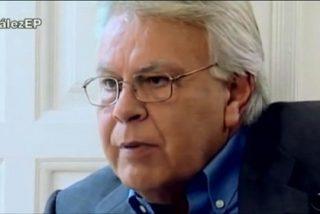 """Felipe González: """"Asesoro a Carlos Slim, pero no como negocio, sino porque soy su amigo"""""""
