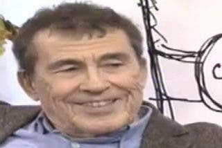 Sánchez Dragó ficha por la tertulia de 'La Sexta Noche' tras su bronca con 'El Gran Debate'