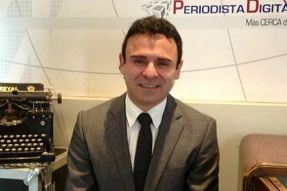 """[VÍDEO ENTREVISTA] Fernando Soria: """"Mucha gente descubre que ha descuidado su salud bucal al divorciarse"""""""