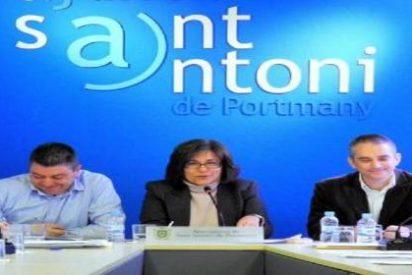 La alcaldesa Pepita pagó 3.000 € por publicar un solo anuncio de Navidad en un medio afín