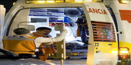 Imputan a un conductor la muerte de la anciana hallada ensangrentada en Andratx