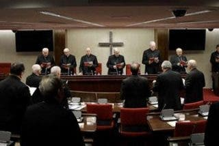 El Gobierno incluirá a la Iglesia católica en la Ley de Transparencia