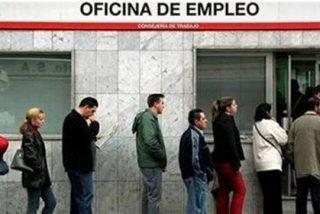 Siete de cada diez parados creen que no encontrarán trabajo durante los próximos 12 meses