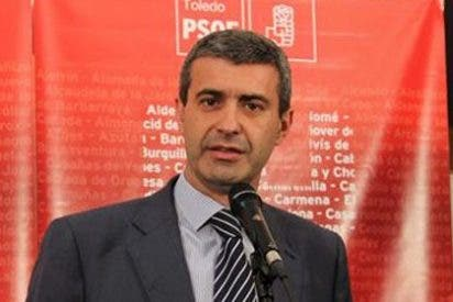 El PSOE de Toledo se mete en un lío a cuenta de... unas bolsas de basura y unos jabones