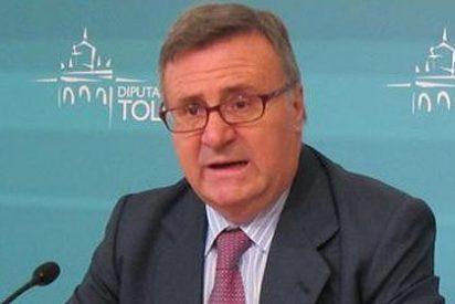 García-Tizón: el juez dirá si hubo responsabilidad penal en la gestión del PSOE