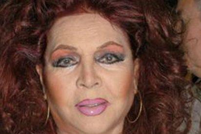 La muerte de la gran Sara Montiel deja muda, sin voz, a toda Castilla-La Mancha