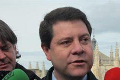 Page dice que su viaje a Estrasburgo es muy necesario para Castilla-La Mancha