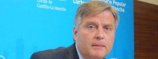 Cospedal quiere ahorrar en diputados recortando en las Cortes de C-LM